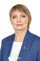 Креч Ольга Зеноновна